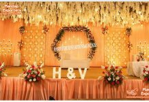 Buy Beautiful Candle Walls for Wedding Stage