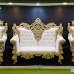 Shop Wedding Thrones Sofa Chairs Online