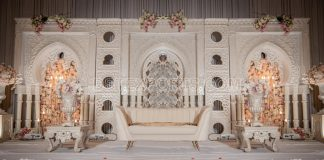 Top Trending Indian Wedding Stage Decors