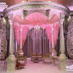 Exclusive Wedding Mandap Decoration Nigeria