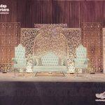 Latest Wedding Stage Backdrop Decor Frames