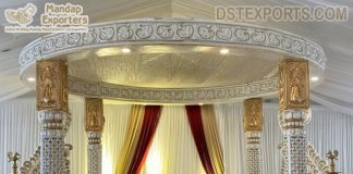 New Southern Wedding Mandap For Sale