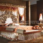 Premium Handicraft Bedroom FurnPremium Handicraft Bedroom Furniture Setiture Set