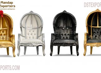 Royal Wedding Thrones Chairs at Wholesale