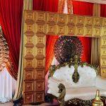 Wedding Backdrop Traditional Door Frames