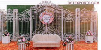 Wedding Backdrop Frames Arches