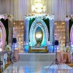 Princess Wedding Dreamy Stage Decoration
