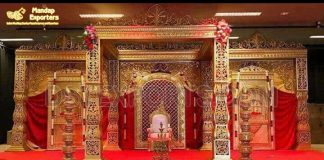 Wedding Mandap Sale