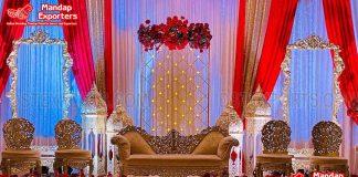 Wedding Stage Manufacturer & Exporter
