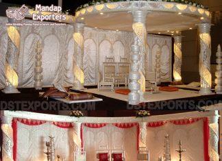 Wedding Mandaps For Sale