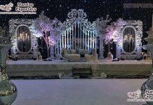 Grand Marvelous Wedding Stage Decor Ontario